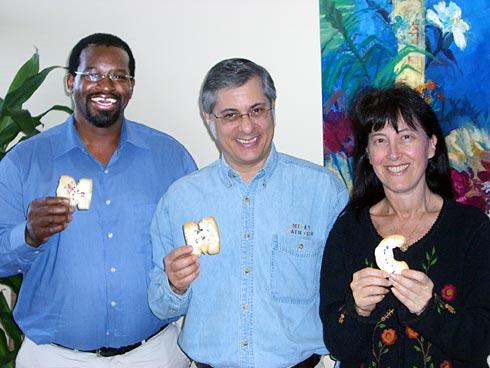 Celebrating 20 Years with MMC