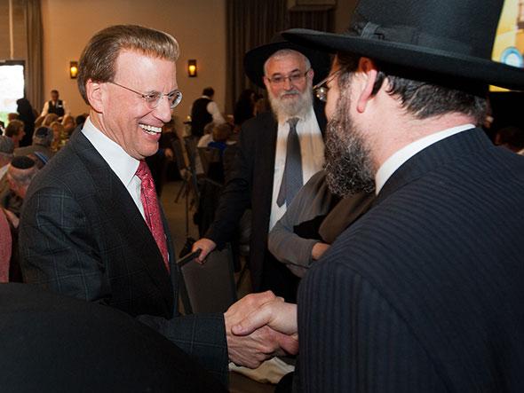 2012 Jewish Educator Awards Jewish Educator Awards Luncheon Los Angeles California