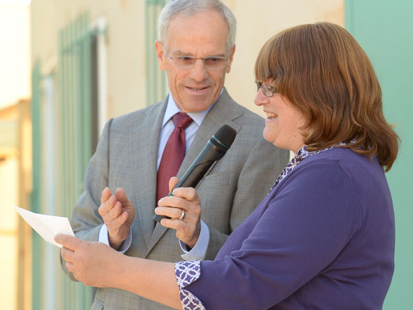 2013 Jewish Educator Awards Deborah Raskin Notification North Hollywood California