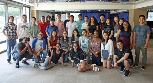 Milken Scholars 2015 Summit