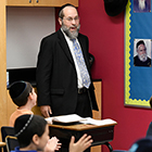 Rabbi Chaim Trainer Notification