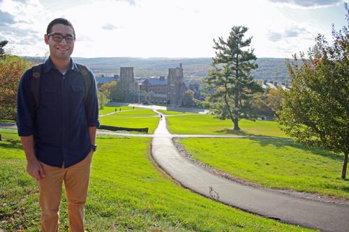 Milken Scholars Campus Visits