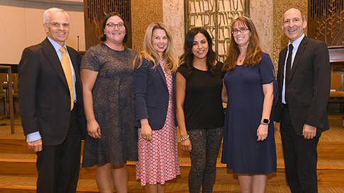 Jewish Educator Awards Nelly Wisner Notification   Fall 2019